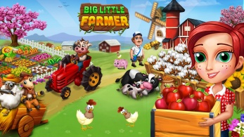 big little farmer offline farm 2 347x195