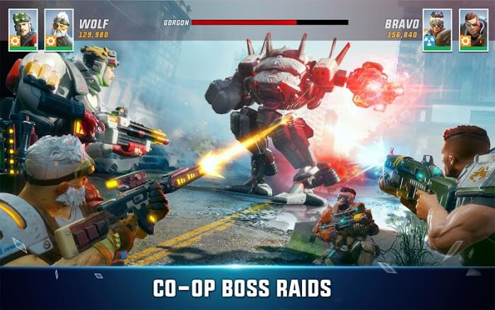 download hero hunters for android apk