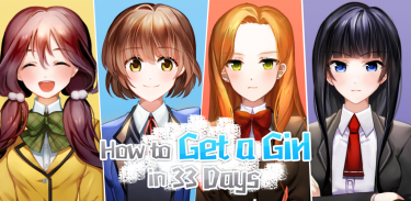 how get girl 33 days 375x183
