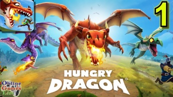 hungry dragon 347x195