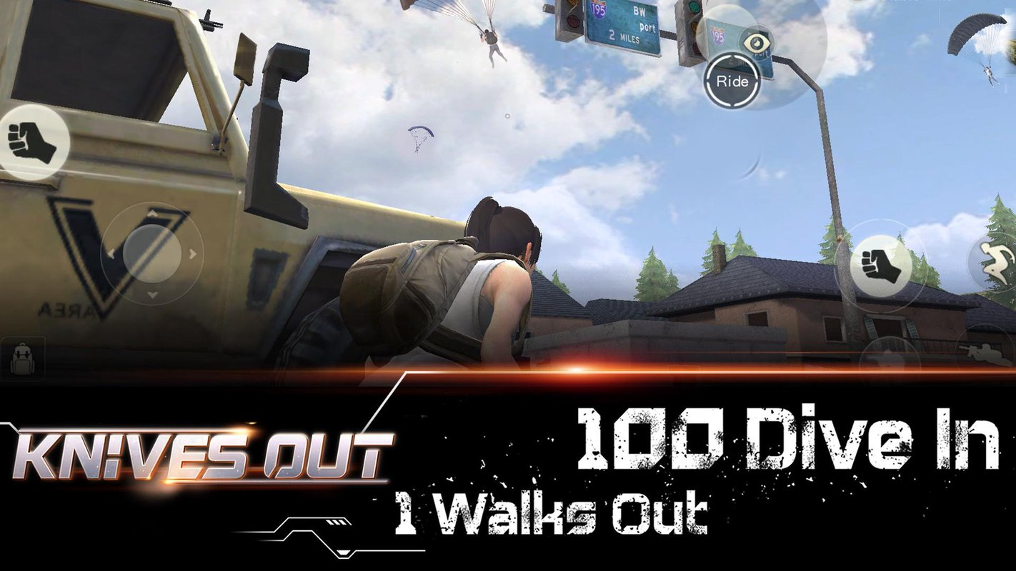 knives out 4