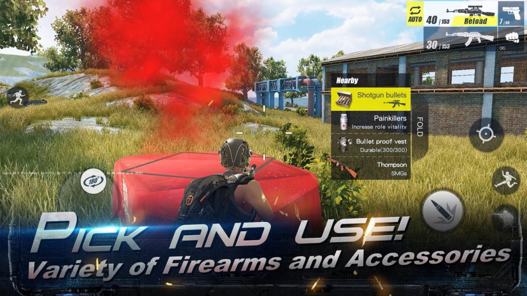 rules of survival 4