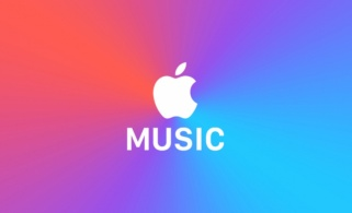Apple Music 321x195