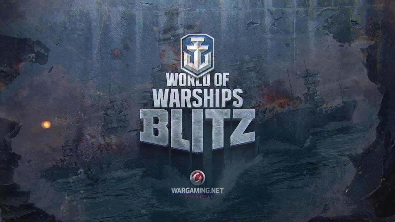 World of Warships Blitz cover