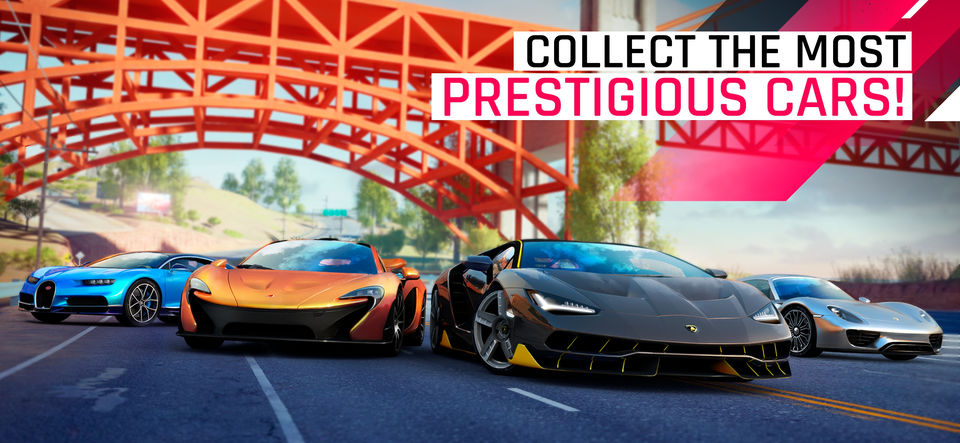 asphalt 9 legends apk 4