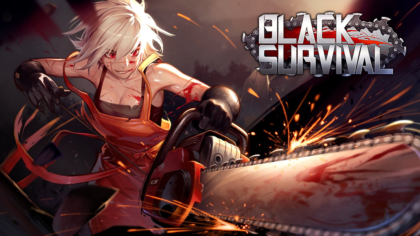 black survival 1