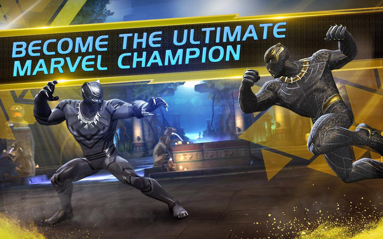 contest of champions marvel 1
