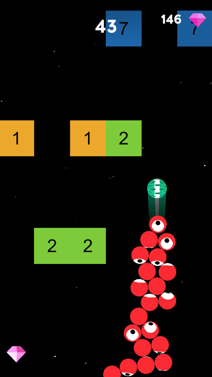 download ballz rush for android