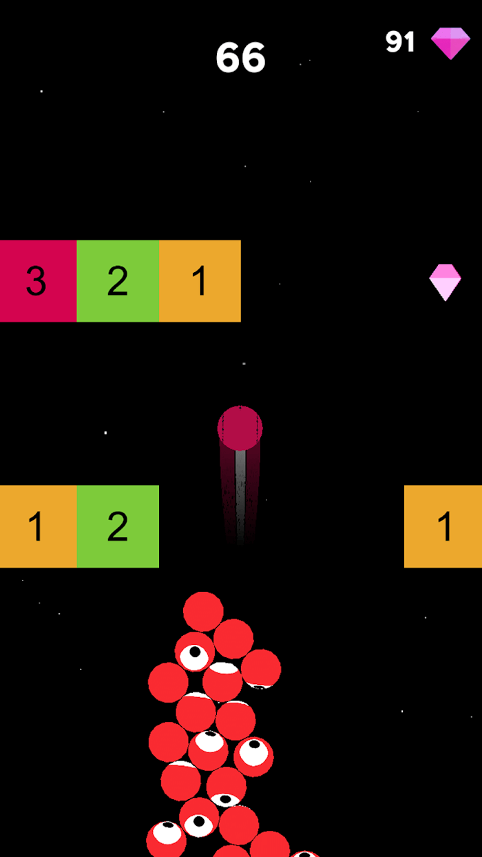 download ballz rush for ios
