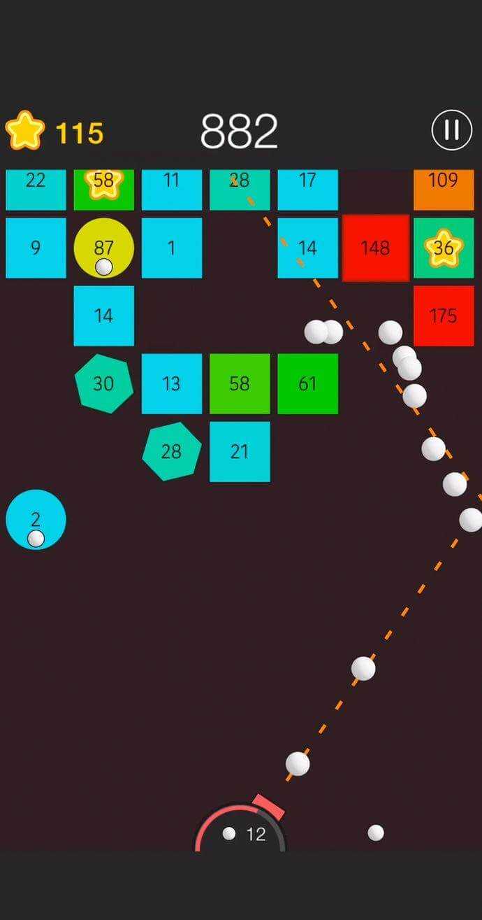 download nonstop balls for android