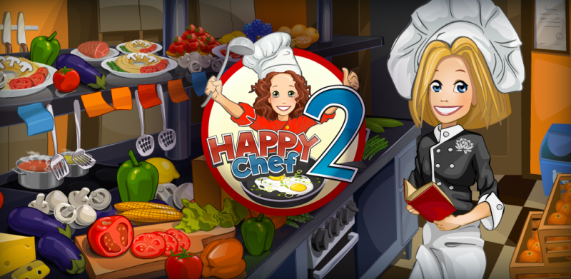 Download Happy Chef 2 Apk v1 0 Mod Coins for Android/iOS