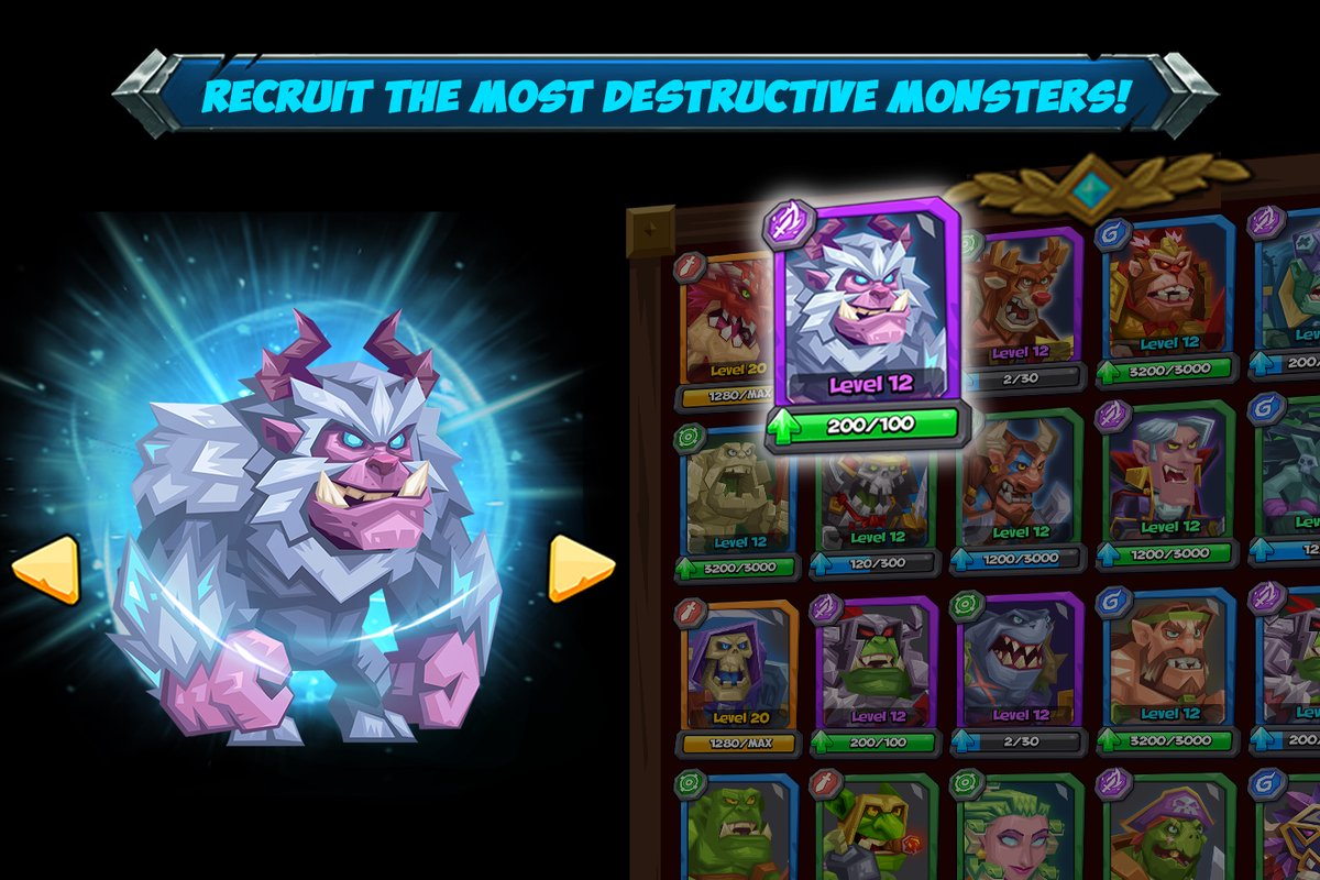 tactical monsters rumble arena 3