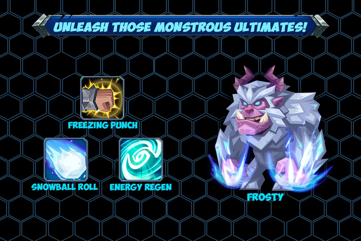tactical monsters rumble arena 4