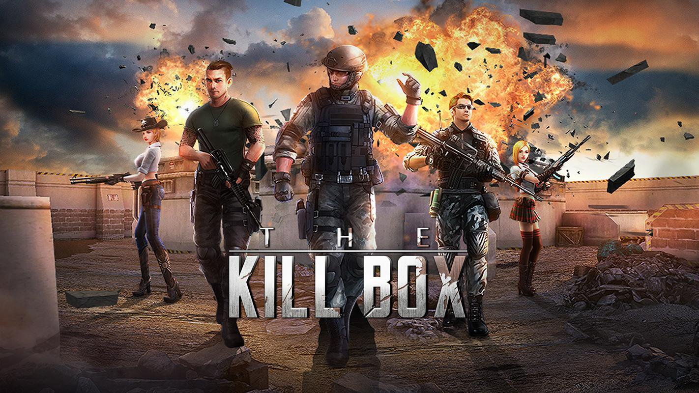 the killbox arena combat us 1