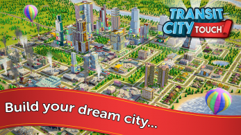 transit city touch 347x195