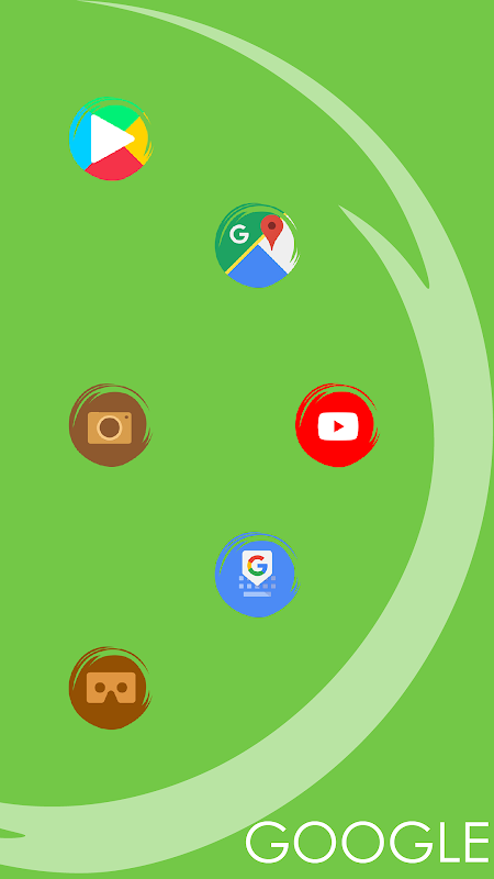 vlyaricons icon pack free