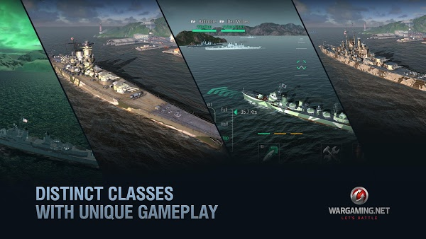 world of warships blitz mod
