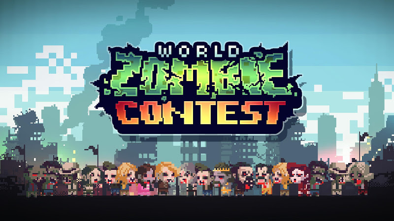 world zombie contest banner