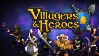 3d mmo villagers heroes 347x195