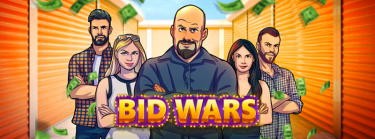 Bid Wars Pawn Empire 375x139