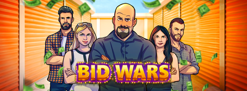 Bid Wars Pawn Empire