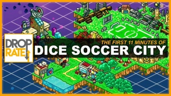 Dice Soccer City 347x195