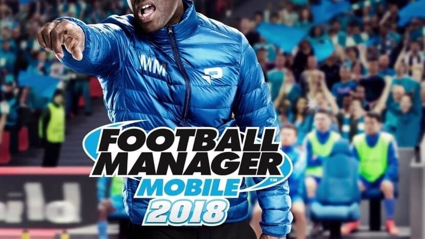 Football Manager Mobile 2018 830x467