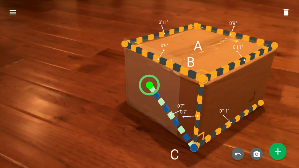 AR MeasureKit APK Download latest for Android/iOS