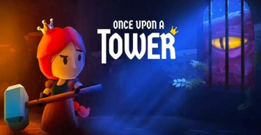 Once Upon a Tower cover 375x195