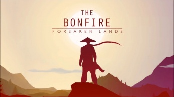 The Bonfire Forsaken Lands 347x195