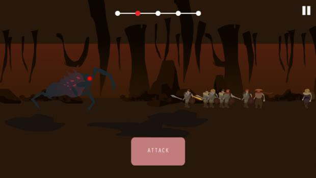 The Bonfire Forsaken Lands apk 3