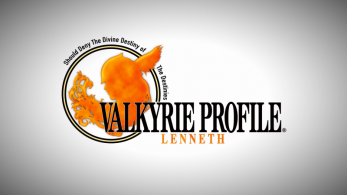 Valkyrie Profile Lenneth Banner 347x195