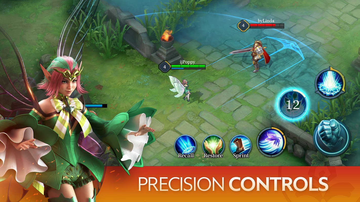 arena of valor 2