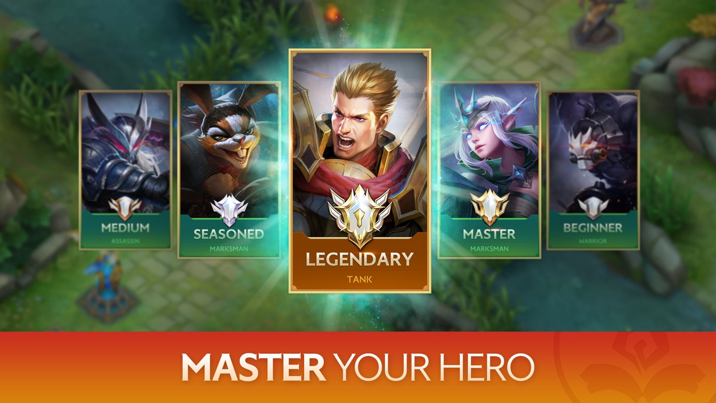 arena of valor 5