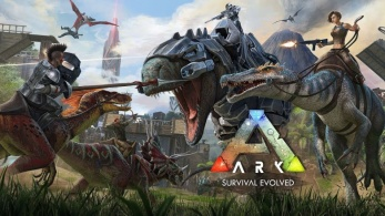 ark survival evolved apk 1 347x195