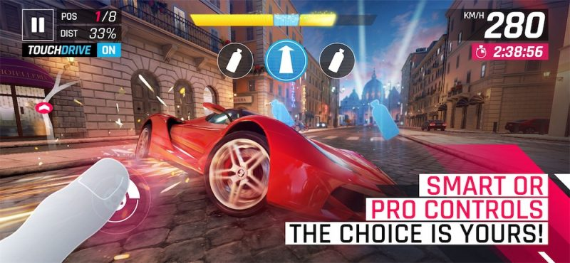 asphalt 9 legends 6