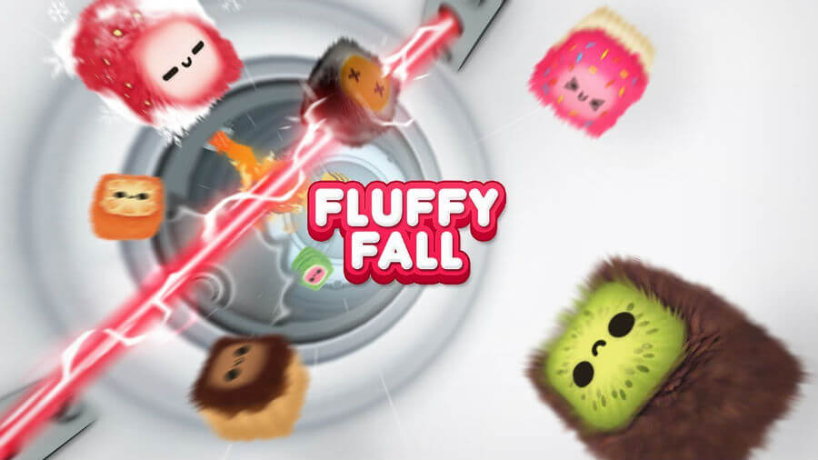 cover fluffy fall