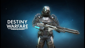 destiny warfare space fps shooter 347x195
