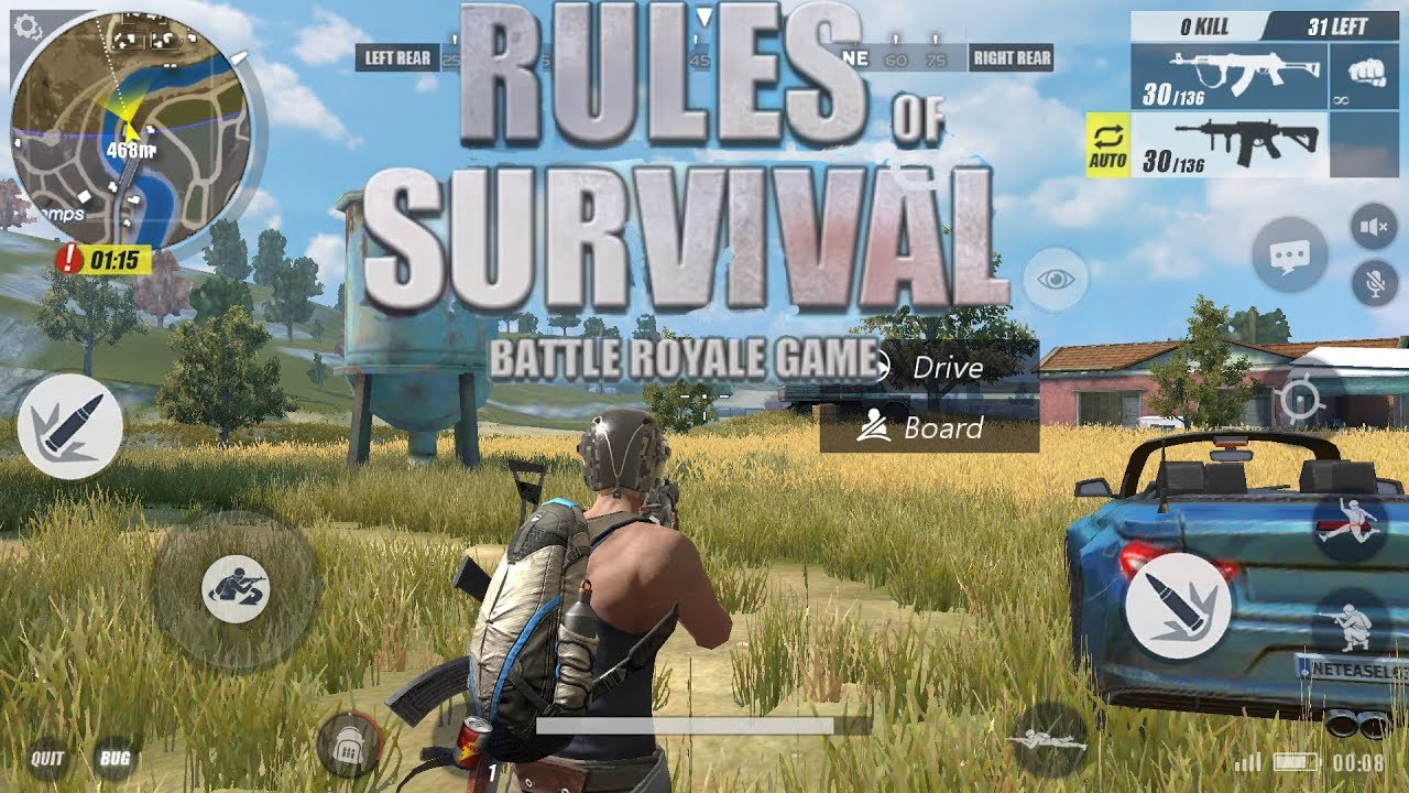Download Fortnite Battle Royale Mod Apk for Android/iOS