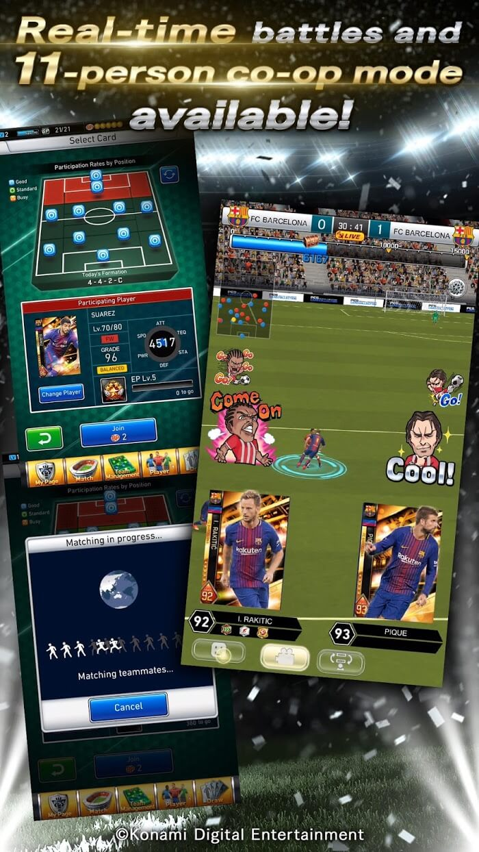 download pes card collection for pc