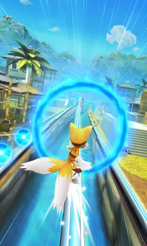 download sonic dash 2 sonic boom apk