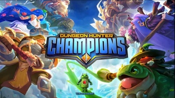dungeon hunter champions 347x195