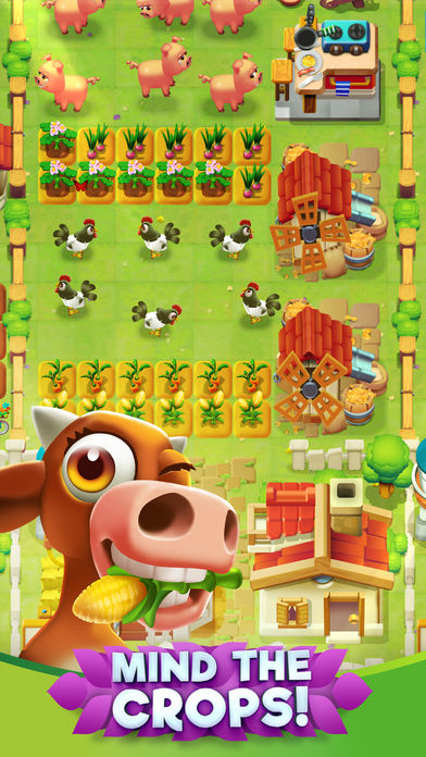 farm on android mod