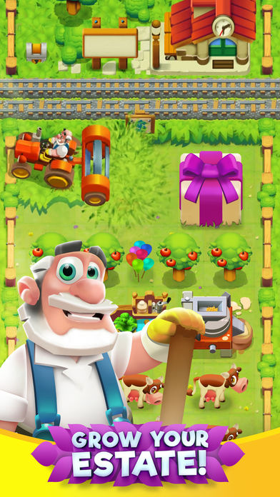 farm on ios