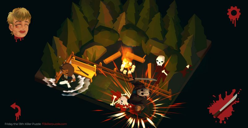 friday 13th killer puzzle apk