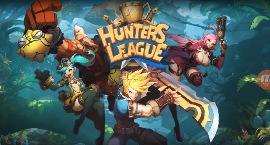 hunters league