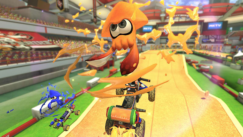 Download Mario Kart APK By Nintendo for Android/iOS