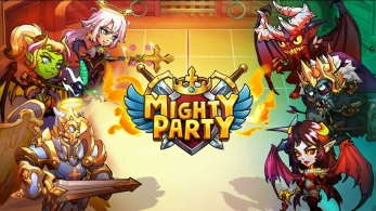 mighty party heroes clash 347x195