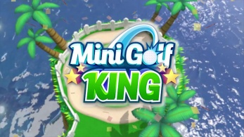mini golf king 347x195