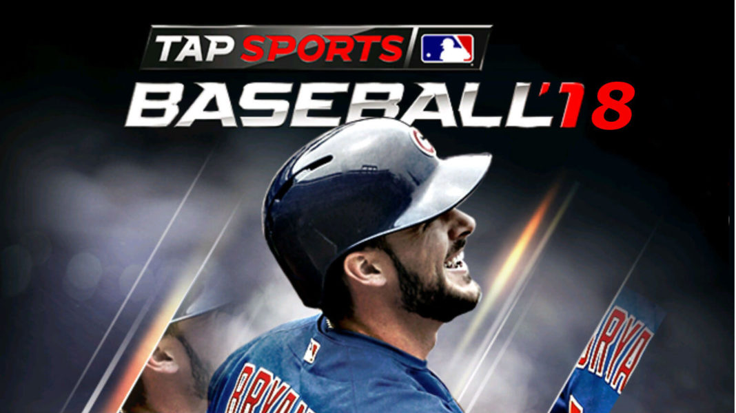Image result for Tap Sports Baseball 2018
